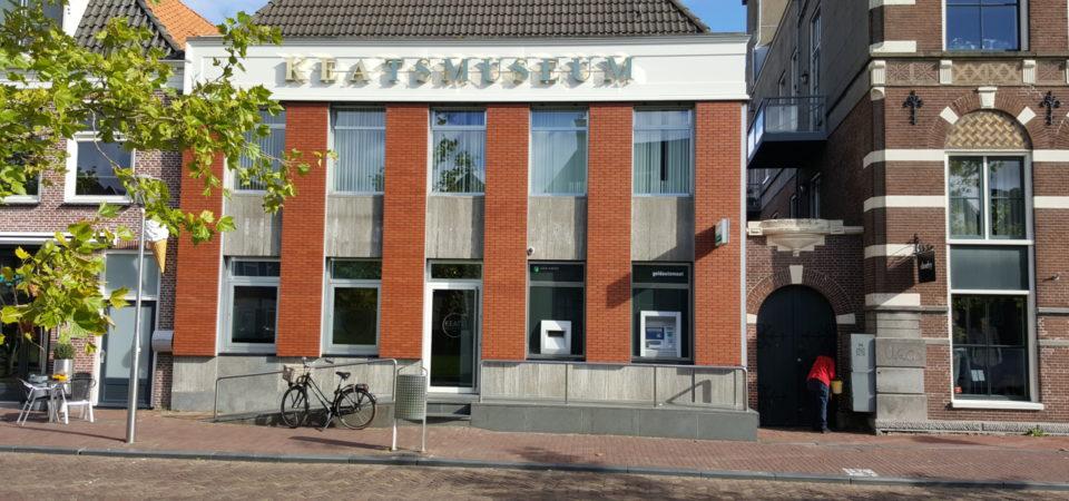 Kaatsmuseum Franeker